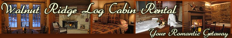 Wisconsin Log Cabin Rentals